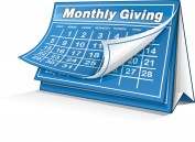 Monthly Giving